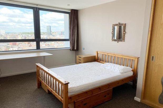 Thumbnail Penthouse to rent in Pilgrim Street, Newcastle Upon Tyne