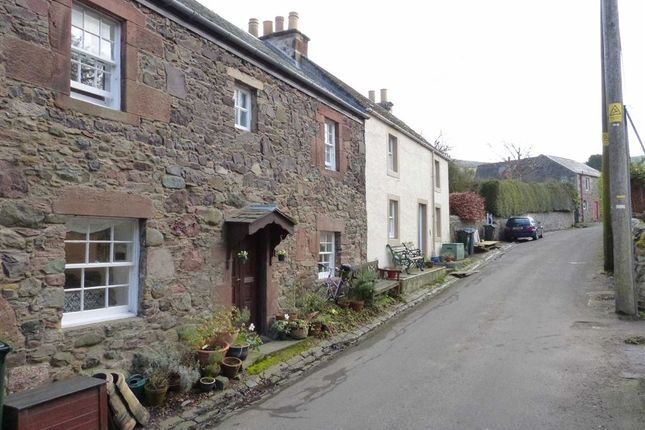 Thumbnail Cottage for sale in Kirk Wynd, Abernethy, Perthshire