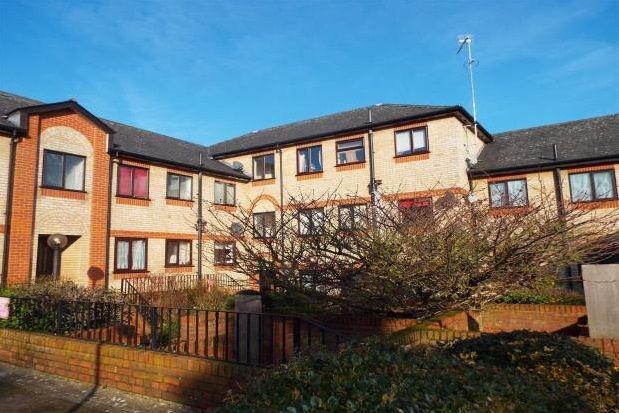 Thumbnail Flat to rent in Sheringham Court, Milton Road, Stowmarket
