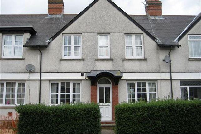Thumbnail Property to rent in Markham Crescent, Oakdale, Blackwood