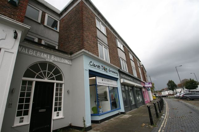 Thumbnail Flat to rent in Yasmine Terrace, Copnor Road, Portsmouth