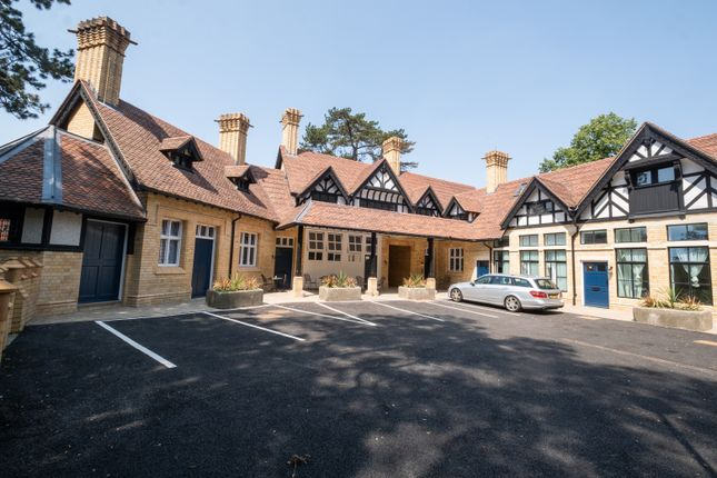 1 bed flat for sale in Mount Battenhall, Worcester WR5