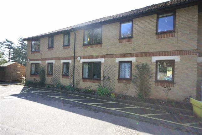 Thumbnail Flat for sale in Ivyfield Court, Chippenham, Wiltshire