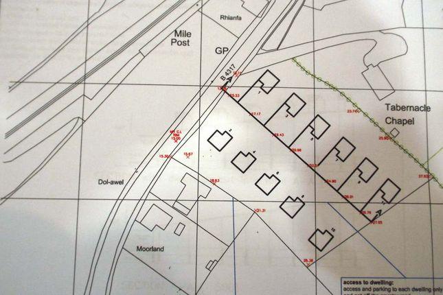 Land for sale in Development Land, Pontyates, Pontyates, Carmarthenshire