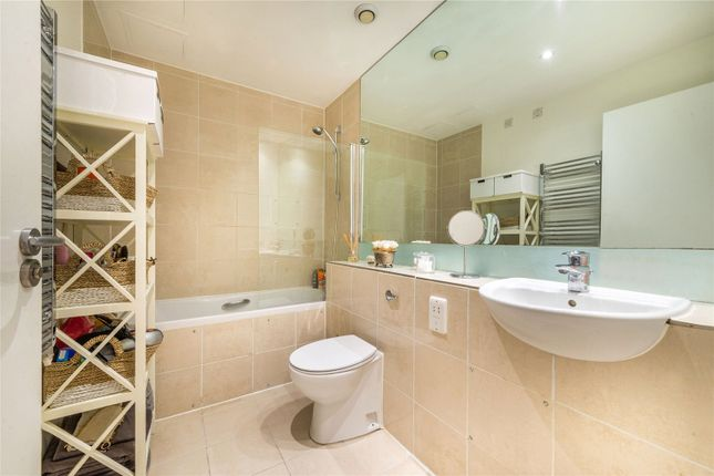 Bathroom of Inverness Street, London NW1