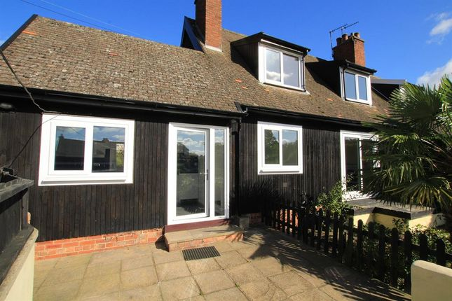 Thumbnail Semi-detached house for sale in Reas Lane, Marton Cum Grafton, York