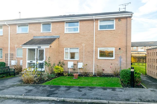 Thumbnail Flat to rent in Chartwell Court, Shadwell Lane, Leeds, West Yorkshire