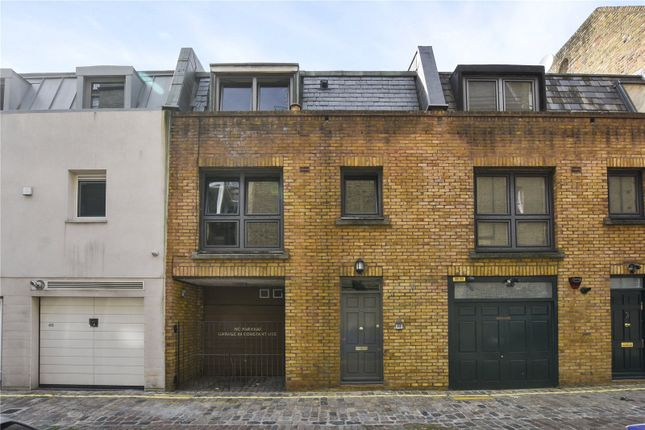 2 bed mews house for sale in Chagford Street, London NW1