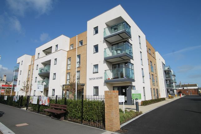 Thumbnail Property for sale in Triton House, Heene Road, Worthing