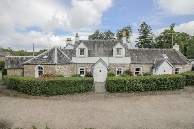 Thumbnail Property for sale in Dykehead House, Dykehead, Port Of Menteith