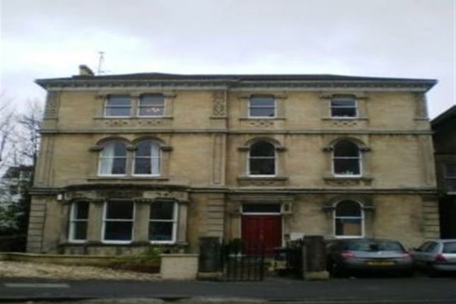 Thumbnail Flat to rent in Merchants Road, Clifton, Bristol