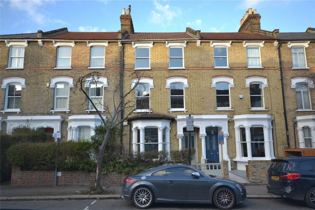 Thumbnail Terraced house for sale in Lancaster Road, Stroud Green, London