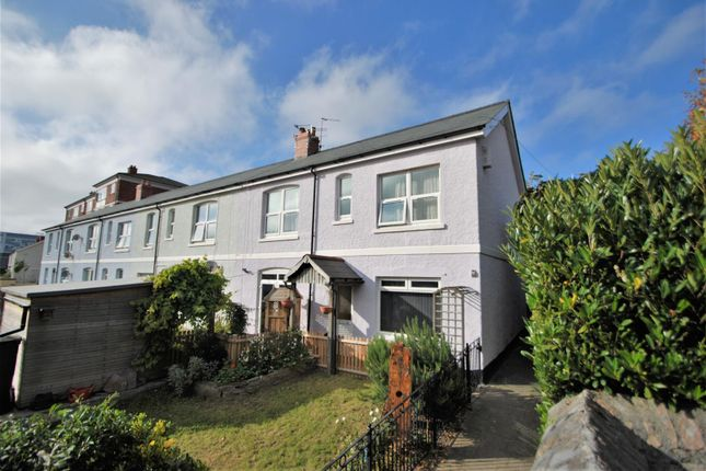Thumbnail Flat to rent in Stonehouse, Plymouth