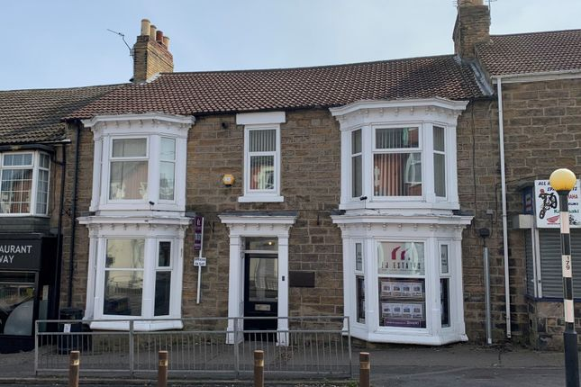 Thumbnail Office to let in 17 Clyde Terrace, Spennymoor