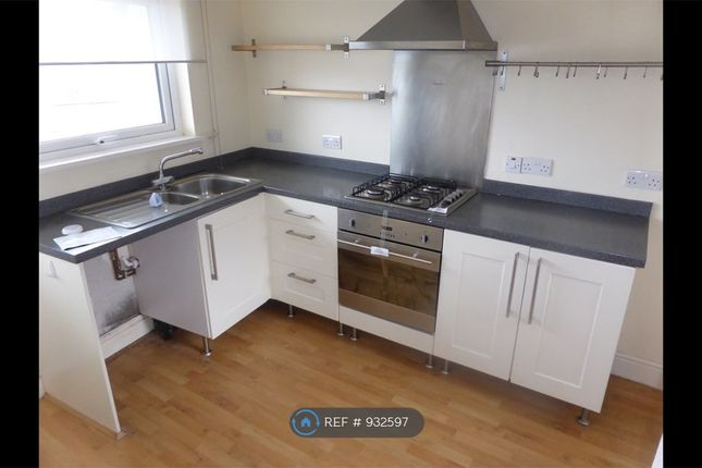 Thumbnail Flat to rent in Midway Road, Bodmin