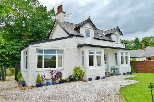 Thumbnail Property for sale in Brodick, Isle Of Arran