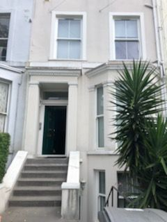 Thumbnail Flat to rent in Yonge Park, Finsbury Park