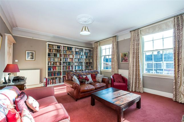 Sitting Room of Monkgate, York YO31