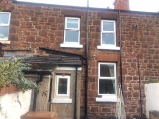 Thumbnail Terraced house to rent in Westbourne Road, West Kirby