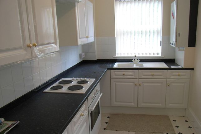 2 bed terraced house to rent in Killingworth Road, South Gosforth, Newcastle Upon Tyne