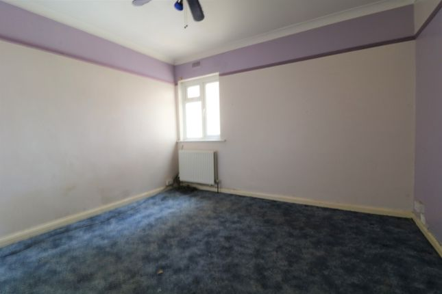 Bedroom One of South Street, Lancing BN15