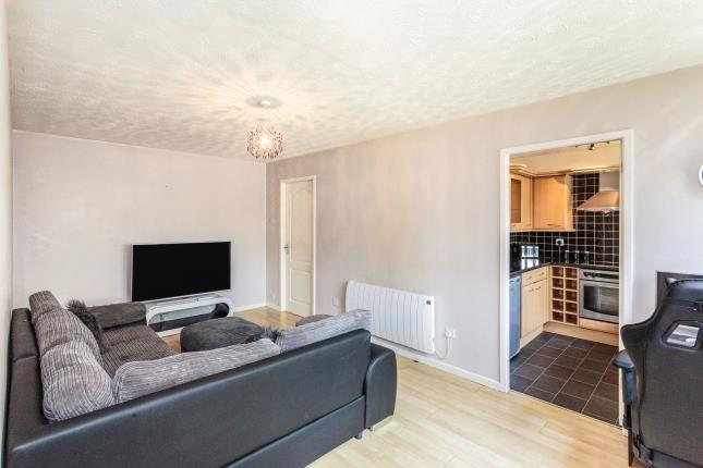 Lounge/Bedroom 4 of Boleyn Court, Dalkeith Avenue, Blackpool, Lancashire FY3