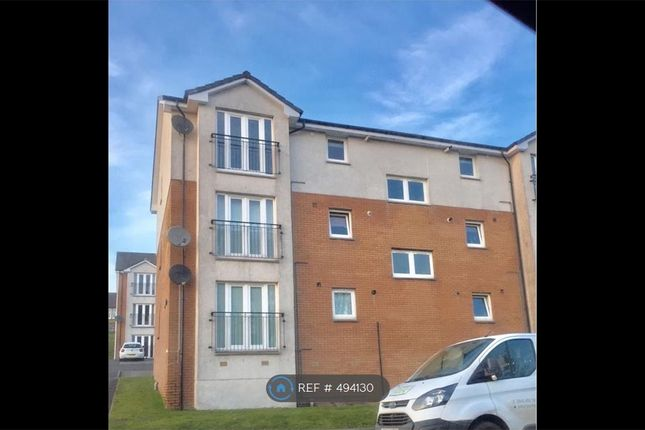 Thumbnail Flat to rent in Caledonian Gate, Coatbridge