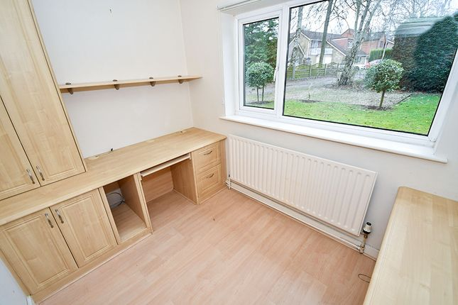 Bedroom 4/Office of Finningley Road, Lincoln, Lincolnshire LN6