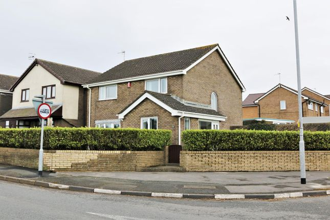 Thumbnail Detached house for sale in Newton Road, Dalton-In-Furness