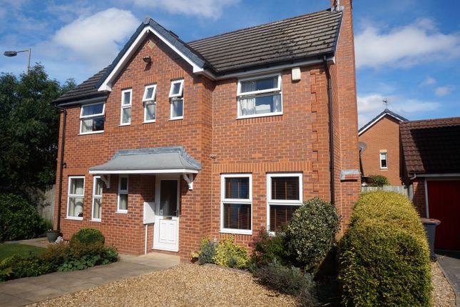Thumbnail Detached house for sale in Harness Lane, Boroughbridge, York