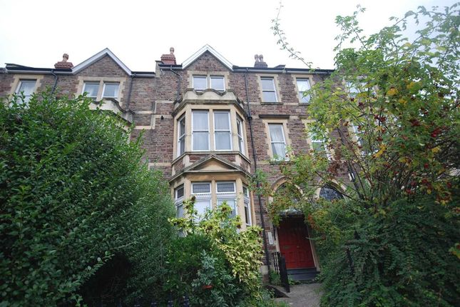 Thumbnail Flat to rent in Clifton Hill, Clifton, Bristol
