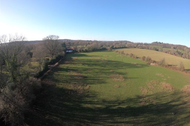 Thumbnail Land for sale in Northcote Road, Shamley Green, Guildford