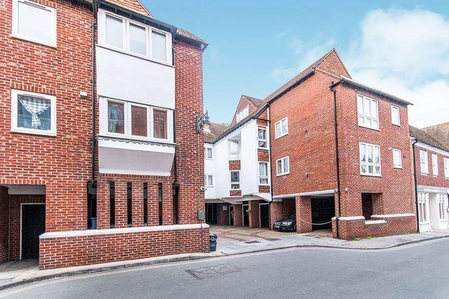 Thumbnail Flat for sale in Stour Court, Stour Street, Canterbury