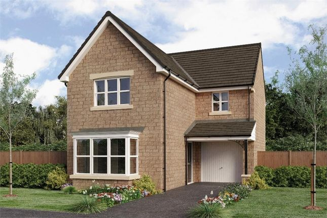 """Thumbnail Detached house for sale in """"The Malory"""" at Main Road, Eastburn, Keighley"""