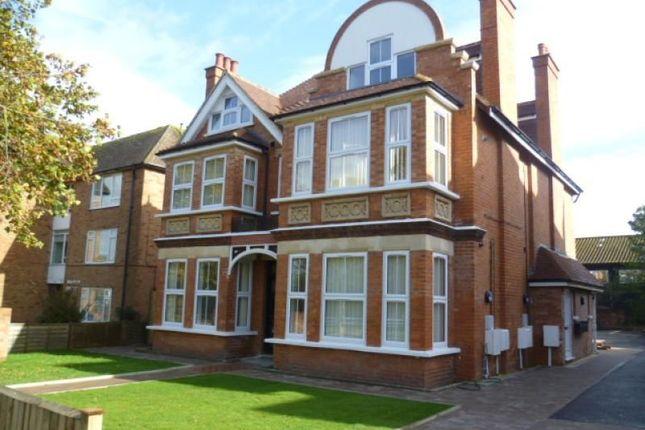 Thumbnail Flat to rent in Cherry Garden Avenue, Folkestone