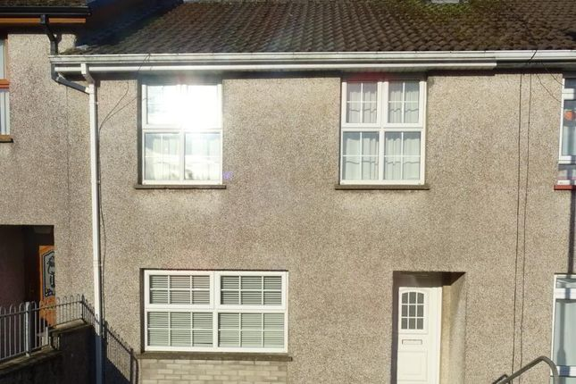 3 bed terraced house for sale in Melvin Park, Garrison, Enniskillen BT93