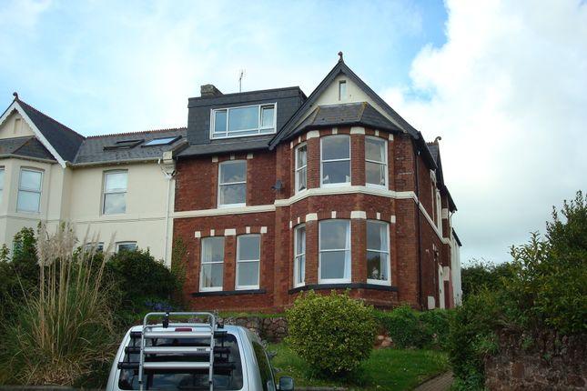 Thumbnail Flat to rent in Burridge Road, Chelston, Torquay, Devon