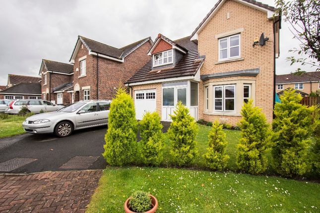 Thumbnail Detached house to rent in Silverknowes Eastway, Silverknowes, Edinburgh