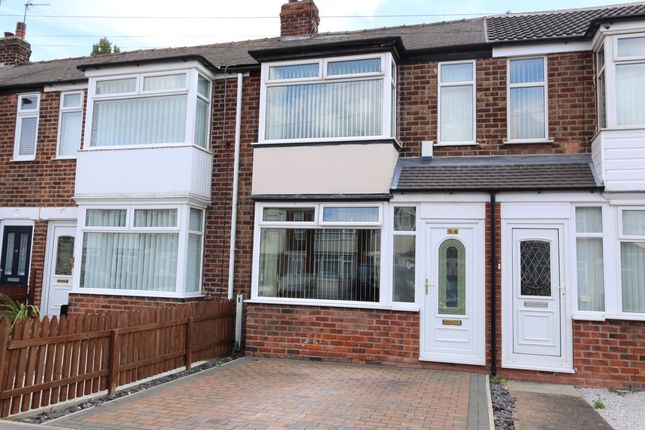 Picture No. 12 of Rockford Avenue, Hull, East Yorkshire HU8