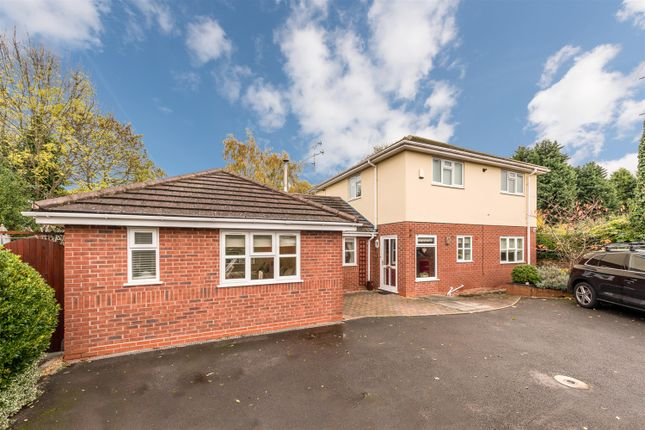 Thumbnail Detached house for sale in Cottage Street, Kingswinford