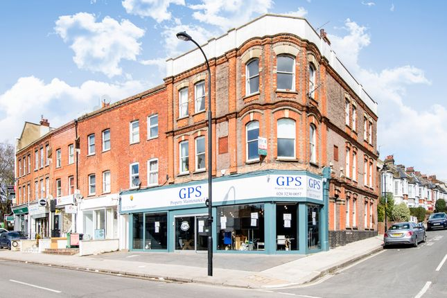 Fortune Green Road West Hampstead London Nw6