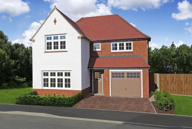 Thumbnail Detached house for sale in Treswell Road, Knowsley