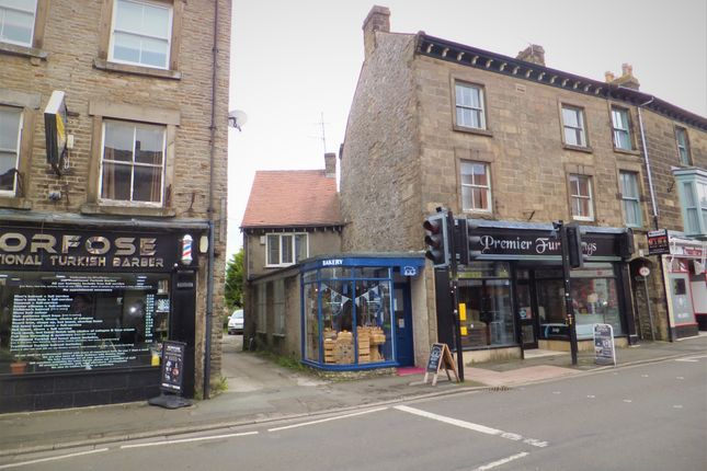 Thumbnail Retail premises for sale in Town Centre, Buxton