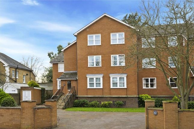 3 bed maisonette for sale in Palace Road, East Molesey KT8