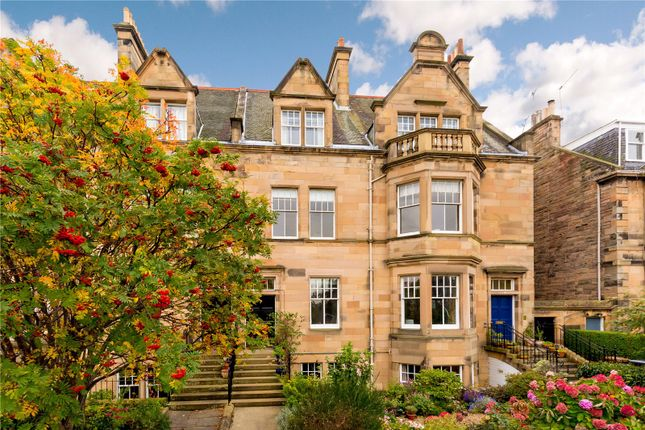 Thumbnail Flat for sale in 11.3 Inverleith Place, Inverleith, Edinburgh