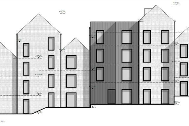 Thumbnail Flat for sale in Shenley Road, Hemel Hempstead