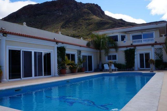 Thumbnail Villa for sale in Valle San Lorenzo, Tenerife, Spain