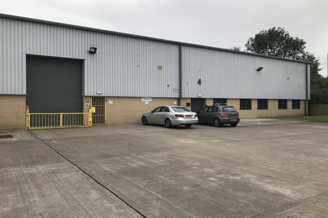 Thumbnail Industrial to let in Blyth Valley Retail Park, Cowpen Road, Blyth Riverside Business Park, Blyth