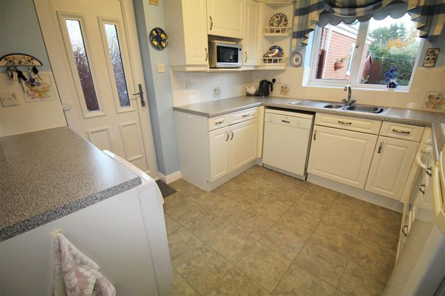 Kitchen of Willsford Avenue, Liverpool L31