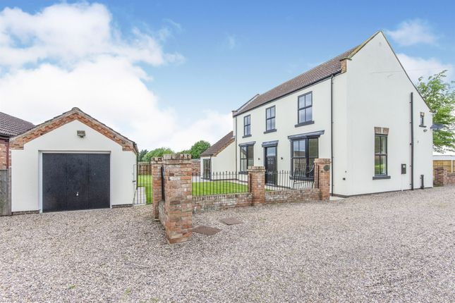 Thumbnail Detached house for sale in Newington, Doncaster